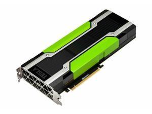 24GB HP nVIDIA Tesla M40 GDDR5 PCI Express 3.0 x16 Graphic Card P8Y46A 839949-001