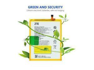 OEM ZTE Blade Z Max Z982 Metro PCS Internal Phone Battery Li3940T44P8h937238