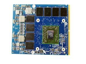 Dell AMD FirePro M6000 2GB GDDR5 Graphics Card For Dell Precision M6700 53Y5X 053Y5X CN-053Y5X 109-C42551-00B