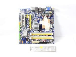 Foxconn G31MXP-K LGA775 Server Motherboard N15235 631MXP N15235-631MXP