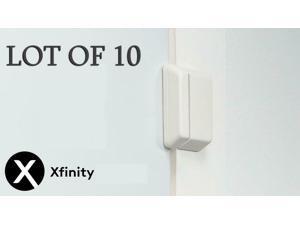 Lot of 10 Zigbee Door or Window Sensor XHS2-UE Xfinity Comcast Home Security