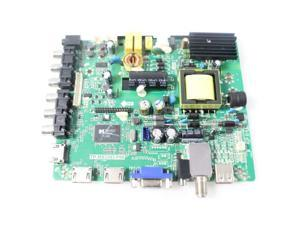 Seiki L13020206 Main Board or Power Supply for SE32HS01 SY13040 890-M00-06N02