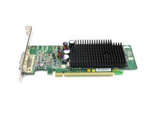 Genuine ATI Radeon X1300 102A6290300 256MB PCI-e Video Card DMS59 F9595 0F9595 CN-0F9595