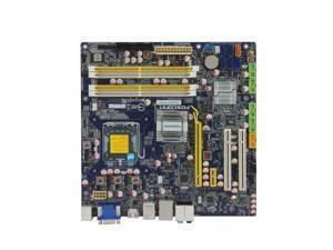 Genuine OEM Foxconn G45M-S LGA775 Socket Intel Motherboard G45M-S