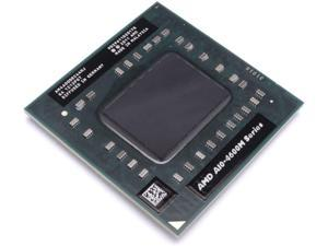 New OEM AMD A10-Series A10-4600M AM4600DEC44HJ 2.3 GHz Socket FS1 (FS1r2)