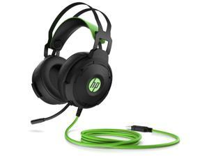 New OEM HP Pavilion Gaming Headset 600 7.1 virtual surround sound 4BX33AA#ABL