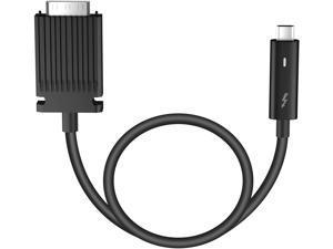 Lot of 10 - Thunderbolt 3 USB-C Cable on Dell Docking Station TB16 Dock 3V37X 03V37X Compatible Dell Dock TB15 Dell DPN 5T73G 05T73G