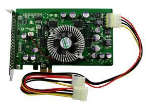 Dell Nvidia Ageia PhysX 128MB DDR3 PCIe x1 Accelerator Video Card W056C