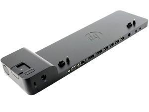 HP 2013 UltraSlim Docking Station D9Y19AV#ABA