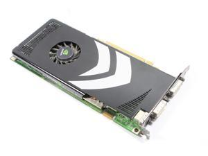 Dell CP187 NVIDIA GeForce 8800 GT 512MB PCI-E Dual DVI Video Card