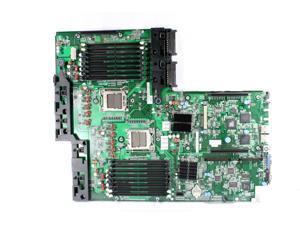 New Dell PowerEdge R805 Dual Socket F 1207 NVIDIA MCP55Pro DDR2 SDRAM Server Motherboard D118K 0D118K