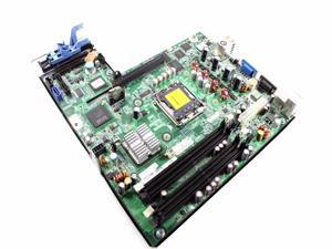 Dell PowerEdge R200 DDR2 SDRAM Intel 3200 Chipset LGA775 Socket Server Motherboard 9HY2Y 09HY2Y