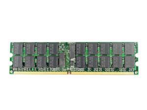 Lot of 2 Genuine Samsung 4GB (2x2GB) Server RAM 2Rx4 PC2-3200R PC2-3200 ECC M393T5750CZ3-CCC F6929
