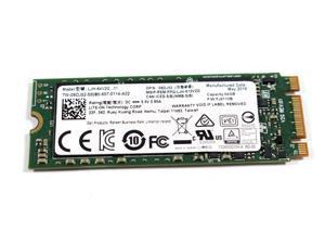 New Liteon LJH-64V2G M.2 64GB Solid State Drive 9DJ52 09DJ52