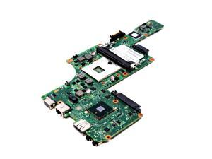 Toshiba Satellite L635 Intel HM55 Express DDR3 SDRAM 1066 MHz Intel HD Graphics Notebook Motherboard V000245100 1310A2338411