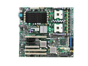 New Intel SE7520BD2SCSID2 Xeon E7520 Socket-Dual 603/604 DDR2 SSI EEB Server Board
