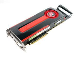 Dell AMD Radeon HD 7950 3GB 240GBps GDDR5 SDRAM PCIe x16 DVI HDMI Mini-DisplayPort Video Graphics Card 5006K RJKJ9 CN-0RJKJ9 7121B10000G 109-C38637-00 ATI-102-C38601 102C3864200