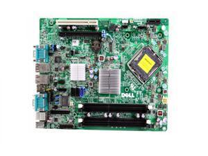 Genuine Dell Optiplex XE SFF Intel Q45 Chipset LGA775 Socket DDR3 SDRAM 4 Memory slots Desktop Motherboard 1KD4V 01KD4V