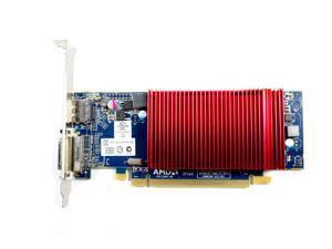 Dell AMD Radeon HD 6450 1GB GDDR3 64-Bit PCI-E x16 2.0 High Profile DVI DP Video Graphic Card K6HDT 0K6HDT