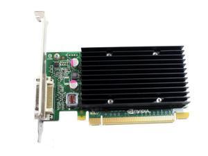 Dell Nvidia Quadro NVS 300 DDR3 512MB PCI-E x16 DMS-59 Video Graphics Card 04M1WV CN-04M1WV