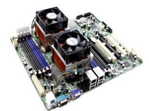TYAN S2927G2NR-E Thunder n3600B AMD Socket 1207(F) Dual Opteron NVIDIA nForce Professional 3600 ATX Server Motherboard