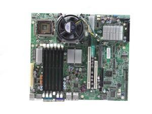 Genuine Tyan Tempest i5000VS S5372G2NR-LH Server Motherboard SSI CEB DUAL Socket/LGA771 Intel i5000V with One FAN