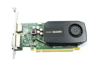 Dell NVIDIA Quadro K600 1GB GDDR3 128-Bit PCI-Express x16 Workstation Video Graphic Card V5WK5 0V5WK5