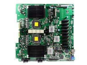 NEW Dell PowerEdge R905 DDR2 SDRAM 16 Memory Slots Dual AMD Socket Server Motherboard 0Y114J CN-0Y114J