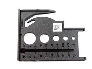 Dell Latitude E6540 Express Card EC Slot Blank N8NH4 0N8NH4 CN-0N8NH4
