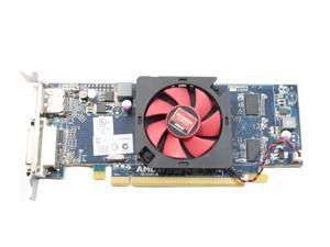 Dell AMD Radeon HD6450 1GB GDDR3 Video Graphics Card 0WH7F 109-C26457-00 M0KV6