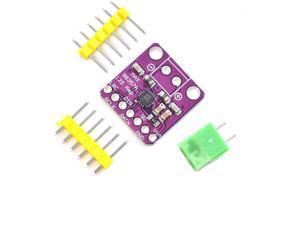 Comimark 1Pcs DC 12V-24V Low-Pass Filter NE5532 Subwoofer Process Pre-Amplifier Preamp Board