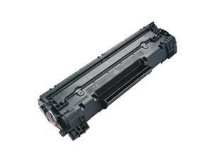 Canon MF4700 Toner Cartridge, Black, Compatible, New, Canon 128
