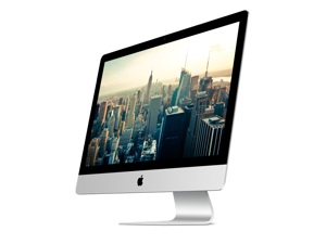 "Apple Mid 2017 21.5"" iMac 2.3GHz i5/8GB RAM/1TB HDD/Intel Iris Plus 640/ Keyboard and Mouse-apple care plus(expire april,2023)"