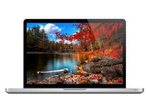 "Apple Mid 2012 13"" MacBook Pro 2.5GHz i5/8GB RAM/500GB HDD/Intel HD Graphics 4000/macOS MD101LL/A"