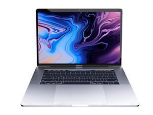 """Apple MacBook Pro 15.4"""" Retina True Tone Laptop (Touch Bar, 8th Gen 6-Core Intel Core i7 2.60GHz, 16GB RAM, 512GB SSD, AMD Radeon Pro 560X 4GB) - A1990 MR942LL/A (Mid 2018)"""