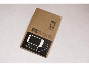 Google Cardboard VR Viewer NFC Tag
