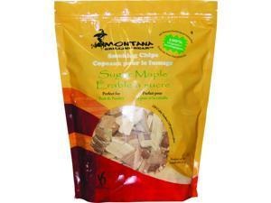 Montana Grilling Gear Sugar Maple Smoking Chips
