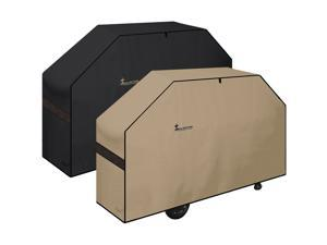 Montana Grilling Gear Environmentally Friendly Grill Cover - Large
