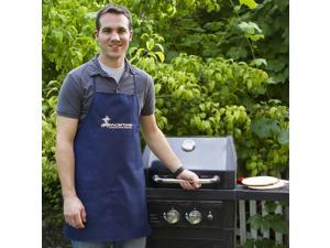 Montana Grilling Gear Grill Apron - Blue