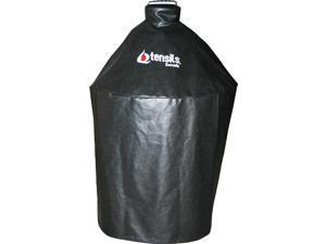Qtensils Premium Innerflow Kamado Cover - Extra Large