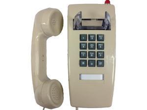 ITT 2554-VOE-27MD-ASH 255444V0E27MD WALL PHONE W/MSG LIGHT