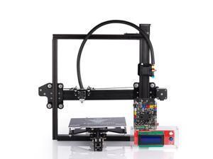 ADIMLab 3D Printer Gantry I3 Plus 310X310X410 3D Printing Size Preassembled  Heatbed With Glass PLA - Newegg com