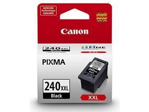 canon pg240xxl black cartridge, compatible to mg3620, mg3520,mg4220,mg3220 and mg2220