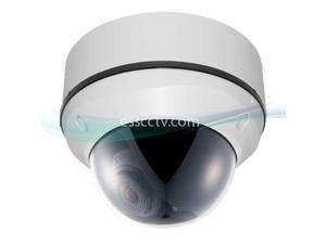 XVL-202V HD-SDI 1080p STORM IP68 Vandal-Resistant Dome Camera, ICR, 2.8-12mm Megapixel Lens