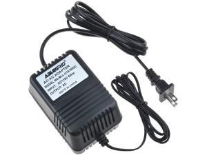 ABLEGRID AC - AC Adapter Fit for Black & Decker P/N 90500144 90509774 Power Supply CHS6000 Recip-Saw Type 2 13mm 6V DC Handisaw Hand Saw B&D Power Supply Cord Cable Battery Charger Mains PSU