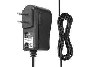 Yustda (6.5FT Long Cable) AC/DC Adapter for Motorola/Arris SB6120 SB6121 SB6141 SB6180 Modem Charger Power Supply Cord