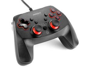 Snakebyte NSW Game:Pad S - Wired Controller Nintendo Switch Controller /Game Pad with 3M (9.8 feet) Cable