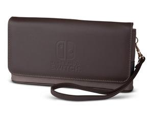 PowerA Clutch Bag for Nintendo Switch or Nintendo Switch Lite, Carrying Case, Storage Case, Console Case, Fashion, Style - Nintendo Switch