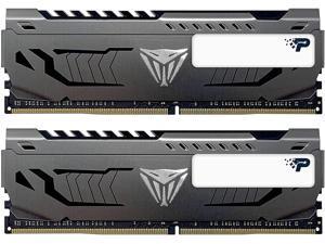 Viper Steel Series DDR4 64GB (2 x 32GB) 3000MHz Kit