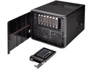 SilverStone Technology Premium Computer Case
